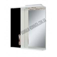 Зеркало Грация плюс Z-1 500 черное