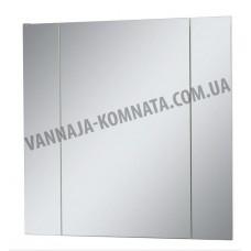 Зеркальный шкаф Миракл модель 4 700