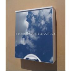 Зеркальный шкаф Грация Z-8 500