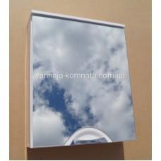 Зеркальный шкаф Грация Z-8 400