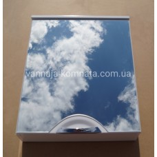 Зеркальный шкаф Грация Z-8 550